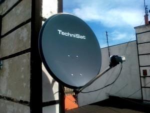 antena satelitarna 5