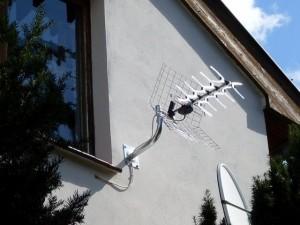 montaz anten wroclaw